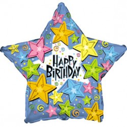 картинки с днем рождения звезды
