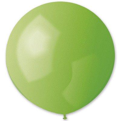 Шар 150 см Зеленый пастель