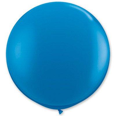 Шар 250 см Синий пастель