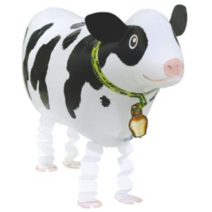 Шар 71 см Ходячая Фигура Корова