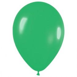 Шар 13 см Весенне-зеленый пастель