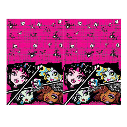 Скатерть п-э Monster High 133х183 см
