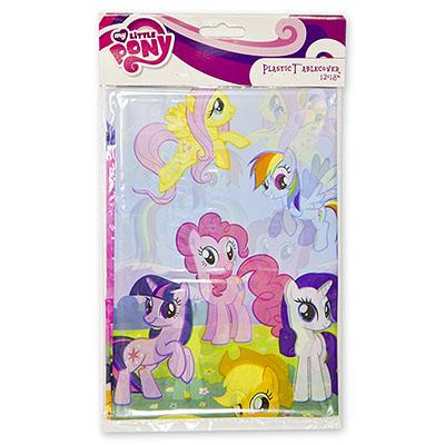 Скатерть п-э My Little Pony 1,2х1,8м
