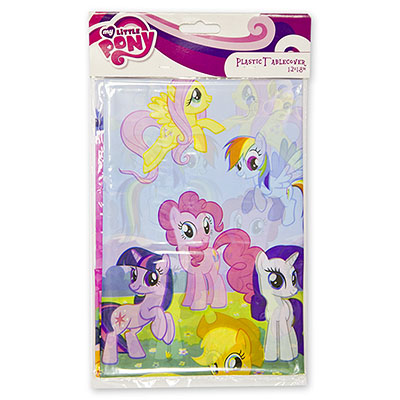 Скатерть п-э My Little Pony 1,2х1,8м