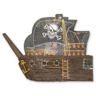 Пиньята 46 см Пираты