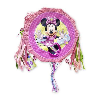 Пиньята 46 см Disney Минни с лентами