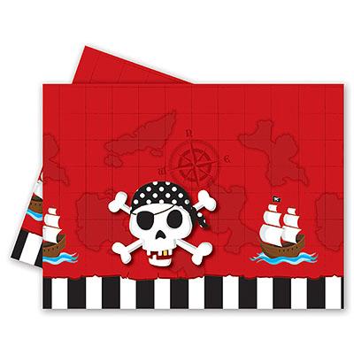 Скатерть п-э Пираты 120х180 см