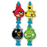 Языки-гудки Angry Birds 8 штук