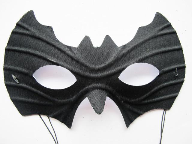 Маска Бэтмен 12,5 х 19 см