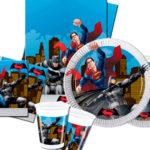 Коллекция Бэтмен против Супермена