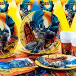 Коллекция Бэтмен Dark Hero