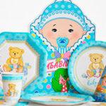 Коллекция Медвежонок Мальчик