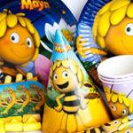 Коллекция Пчелка Майя