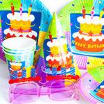 Коллекция Торт Birthday
