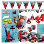 Коллекция Человек-паук Веб воины