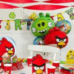 Коллекция Angry Birds