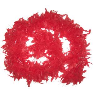 Боа красное 1,8 м