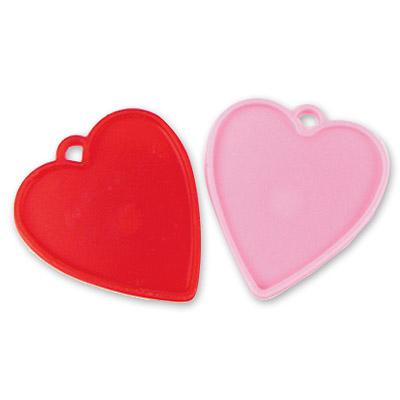 Грузик для шара Сердца 8 гр