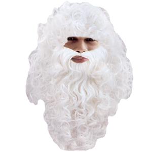 Карнавальный набор Деда Мороза парикусы борода
