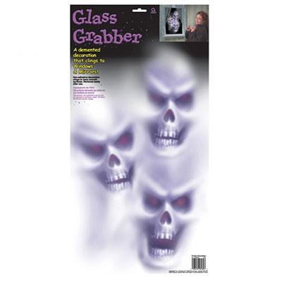 Наклейка на окно 31 х 60 Мертвецы