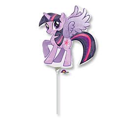Шар 36 см Мини-фигура My Little Pony