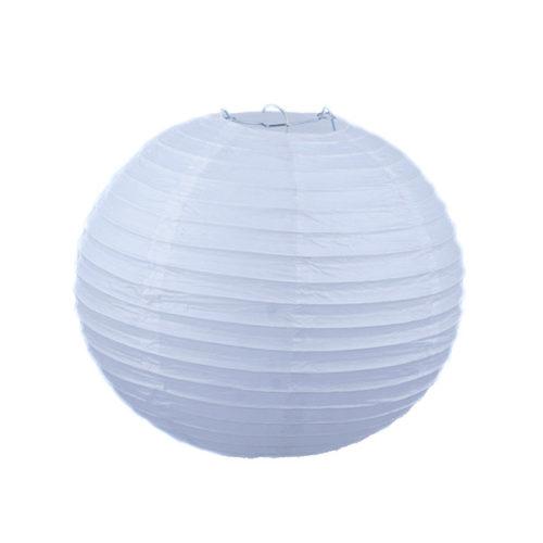 Подвесной фонарик 30 см Стандарт белый