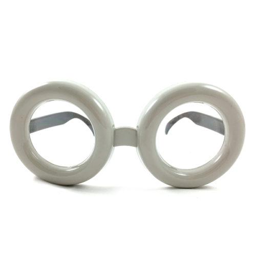 Прикольные очки Умник