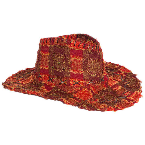Шляпа Квадрат