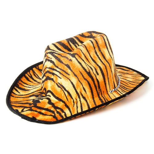 Шляпа Тигровая