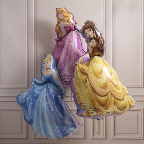 Комплект принцесс для реальной Принцессы