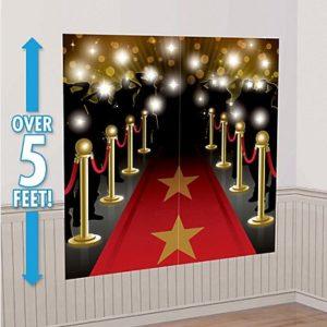 Декорация Звездная дорожка 1,65 х 1,65