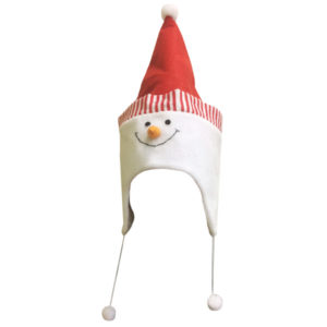 Карнавальный Колпак Снеговик