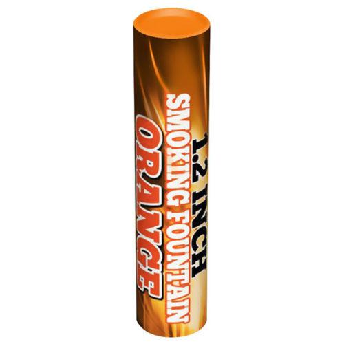Дым оранжевый 60 секунд Высота 170 мм 1 штука