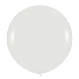 Шар 90 см Прозрачный 390 Кристалл