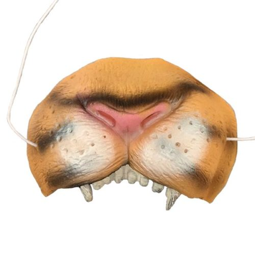 Карнавальный нос Тигра