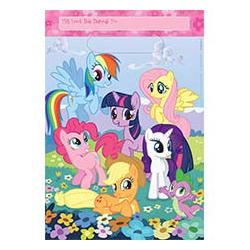 Пакет п-э Пони My Little Pony 8 штук
