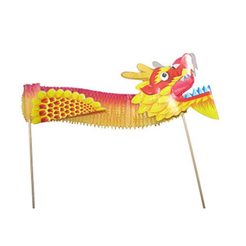 Палочки декоративные Дракон 25 х 13 см