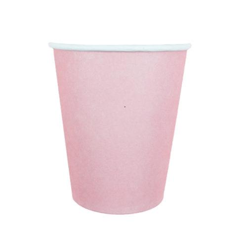 Стаканы 250 мл Pink Розовый 6 штук