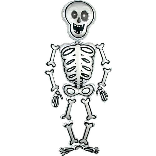Шар 193 см Ходячая Фигура Скелет Мистер Скелли