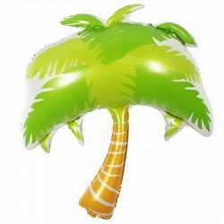 Шар 41 см Мини-фигура Пальма