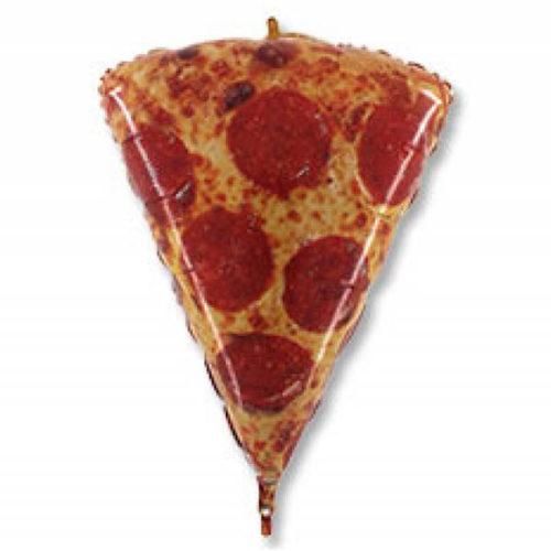 Шар 86 см Фигура Пицца