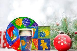 Коллекция Рождество Коллаж