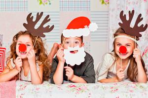 Фотобутафория на Новый год