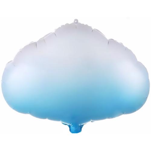 Шар 51 см Фигура Облако