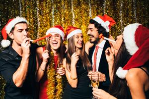 Горны Языки и Дудочки Новый год