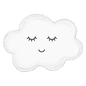 Шар 76 см Фигура Облако спящее