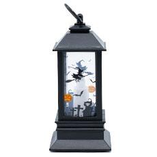 Фонарь светодиод Ведьма Призрак 14 см