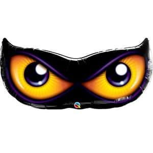Шар 102 см Глаза жуткие