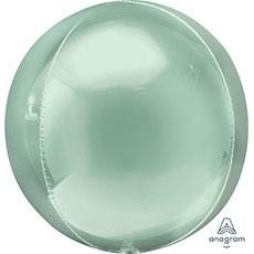 3D СФЕРА 41 см Пастель Mint Green