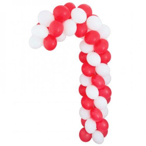 Конфета из воздушных шаров